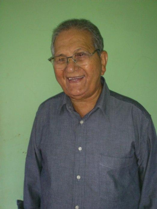 SR de Jaciara_Sr. Antonio Bastos